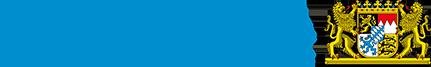 Logo: Bayerisches Staatministerium für Arbeit und Soziales, Familie und Integration