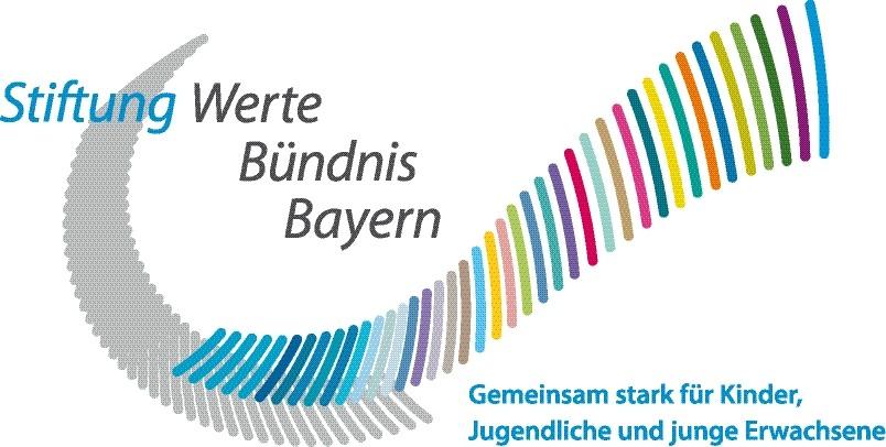Logo: Bayerisches Bündnis für Toleranz